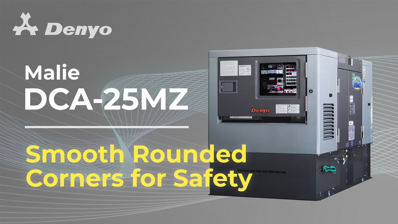 Discover Malie - Smooth Rounded Corners for Safety