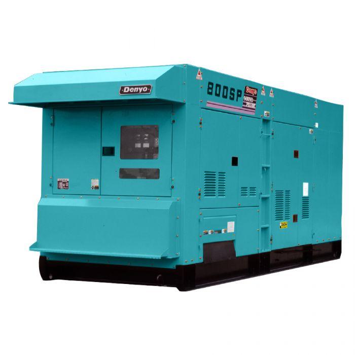 Denyo Generator Dca