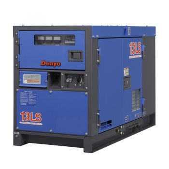 Denyo Generator DCA-13LSY