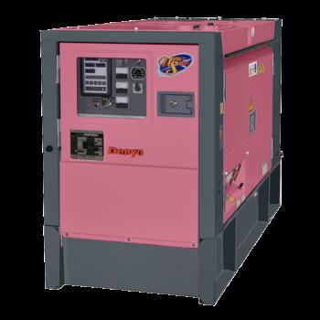 Denyo Generator DCA-25USEI