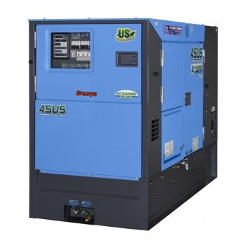 Denyo Generator DCA-45USKE