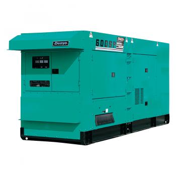 Denyo Generator DCA-600SPK