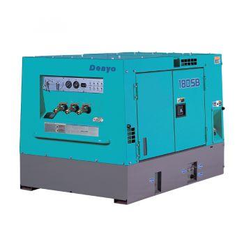 Denyo Compressor DIS-180SB2