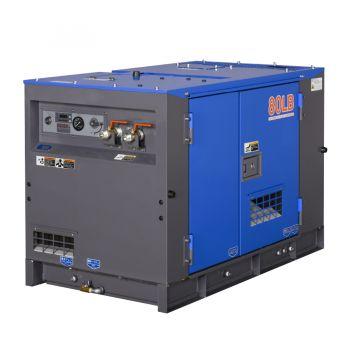 Denyo Compressor DIS-80LBE