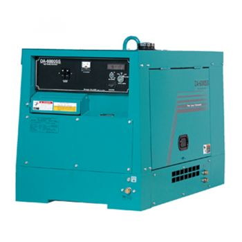 Denyo Generator DA-6000SS