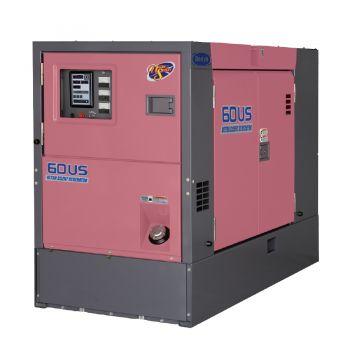 Denyo Generator DCA-60USH2