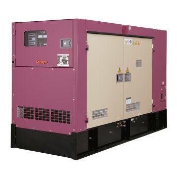 Denyo Generator DCA-70ESEI