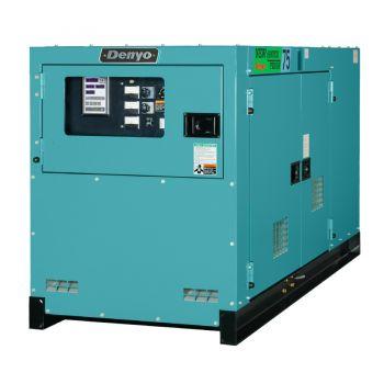 Denyo Generator DCA-75SPI