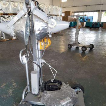 Used Ignite Floodlight NTC46W-2