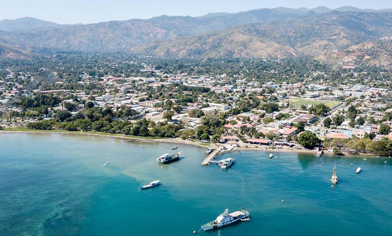 Denyo Timor Leste Dealer