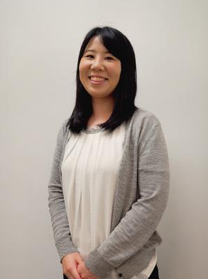 Denyo Team-Sayuri Suzuki